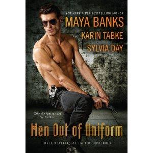 Men Out Of Uniform 71