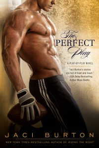 The Perfect Play final cover Med