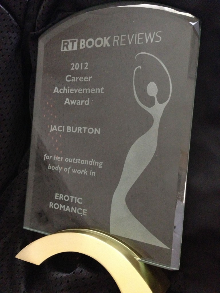 Career Achievement Award