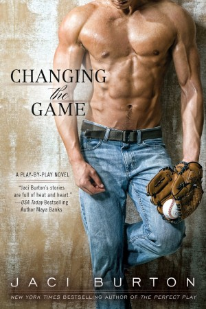 changing the game jaci burton epub bud reader