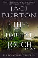 The Darkest Touch Jaci Buron