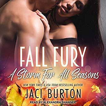 Fall Fury