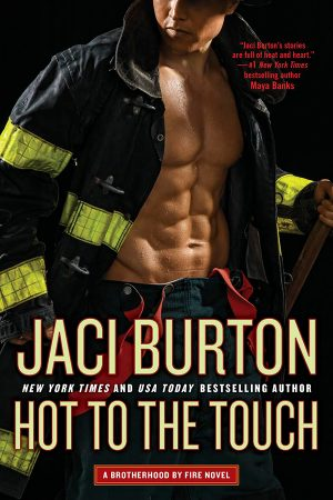 Connected Books by Jaci Burton