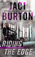 Riding the Edge by Jaci Burton