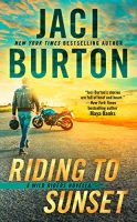 Riding to Sunset by Jaci Burton