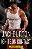 Ignite on Contact by Jaci Burton